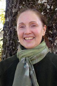 Melanie Green