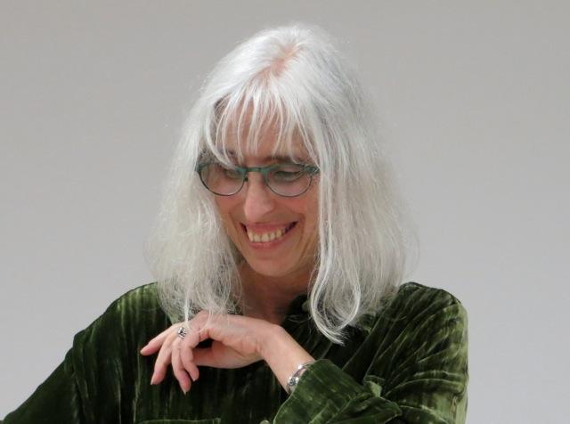 Willa Schneberg