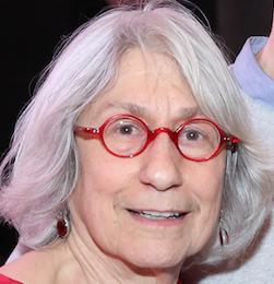 Judith Arcana