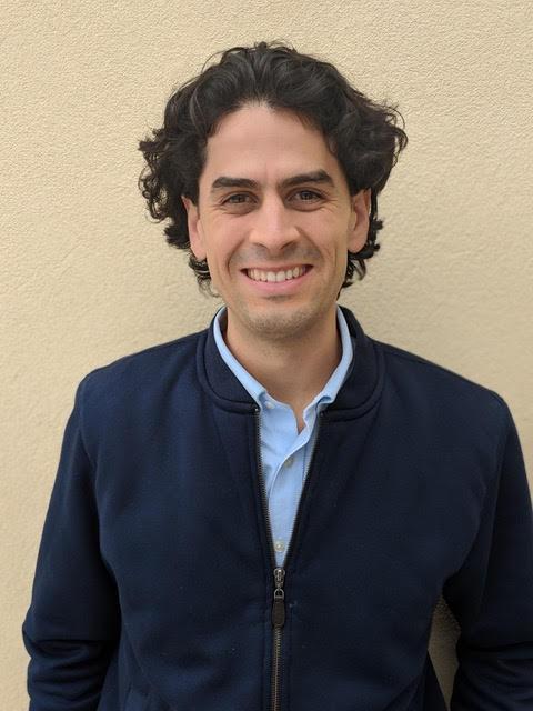 Joaquin Carral