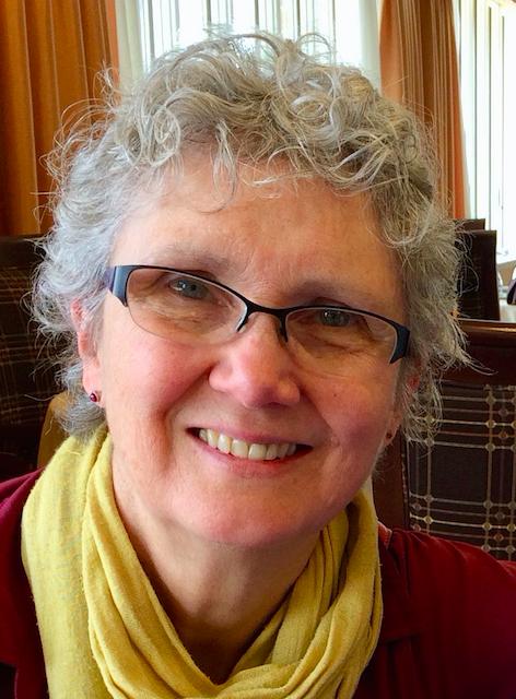 Sharon Hilberer