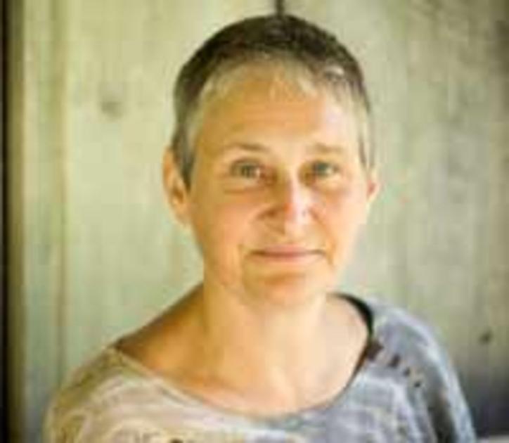 Vivian Stockman