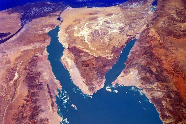 The Holy Grail of Restoration | Mending the Sinai Peninsula