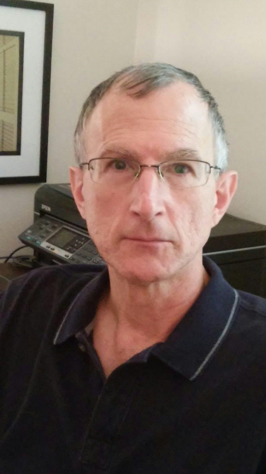 Bill Ayres