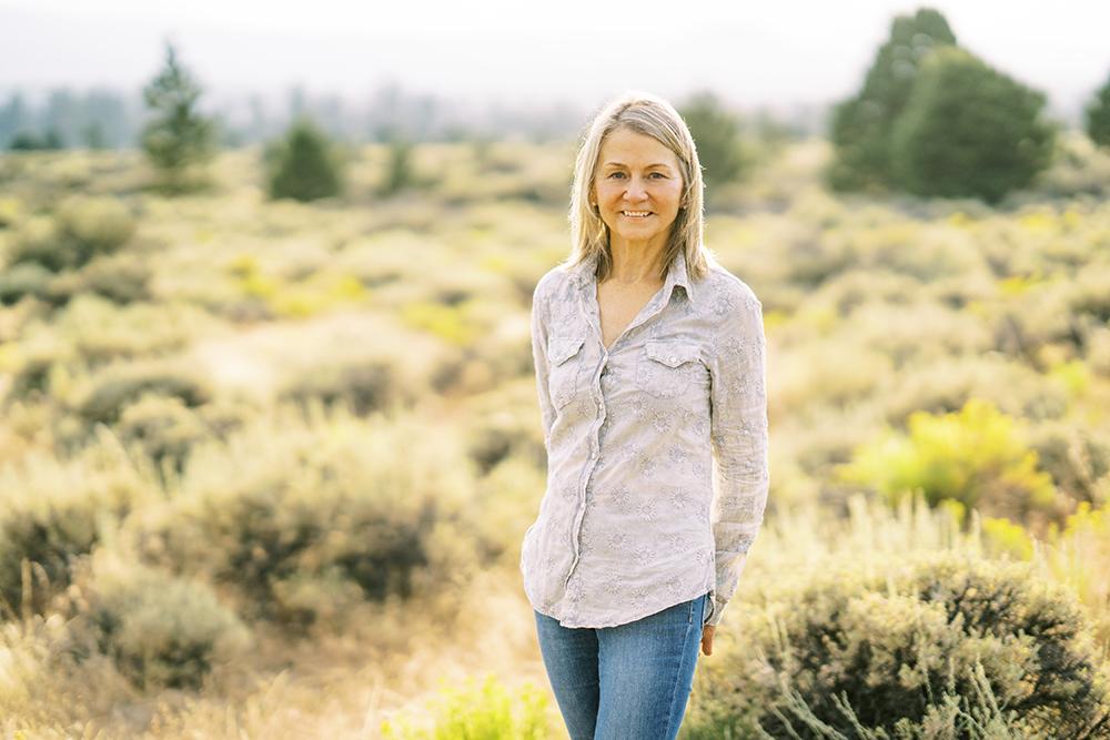 Ellen Waterston