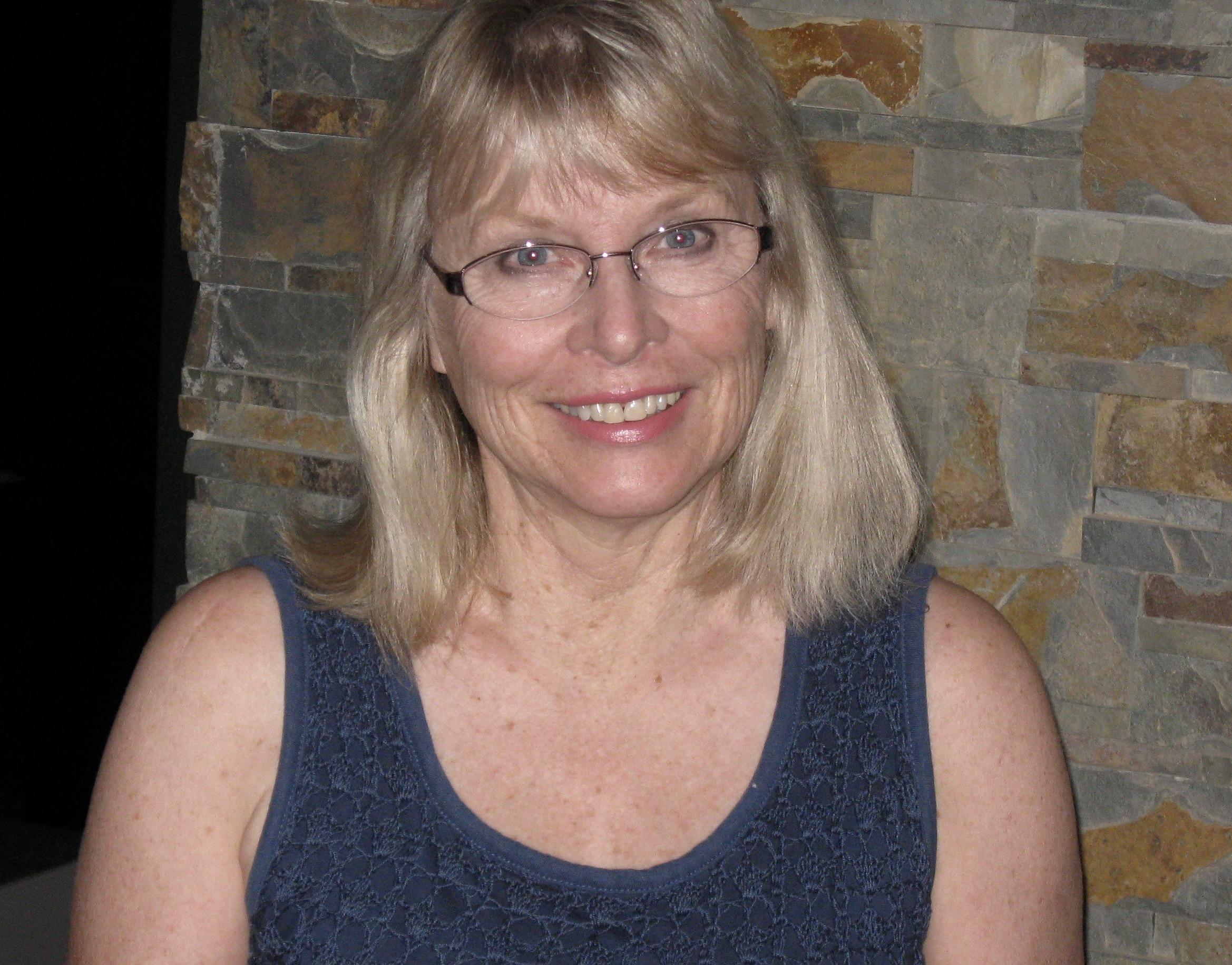 Joy McDowell