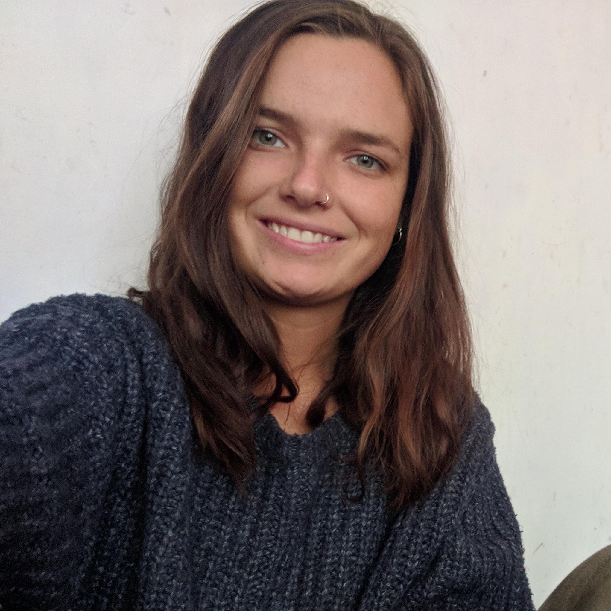 Tara Pinheiro Gibsone