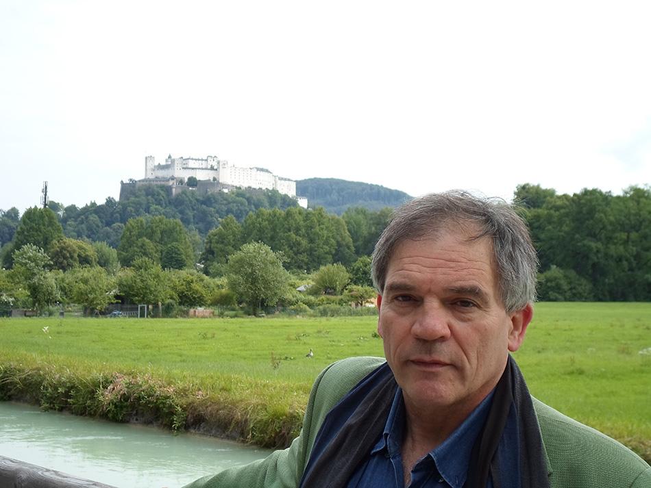 Alain Ruche