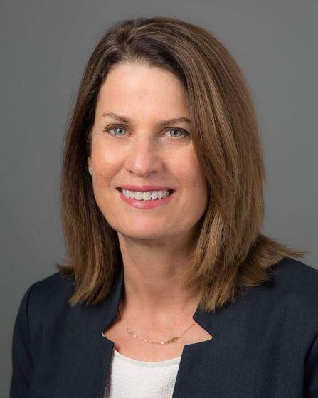 Audrey Eger Thompson