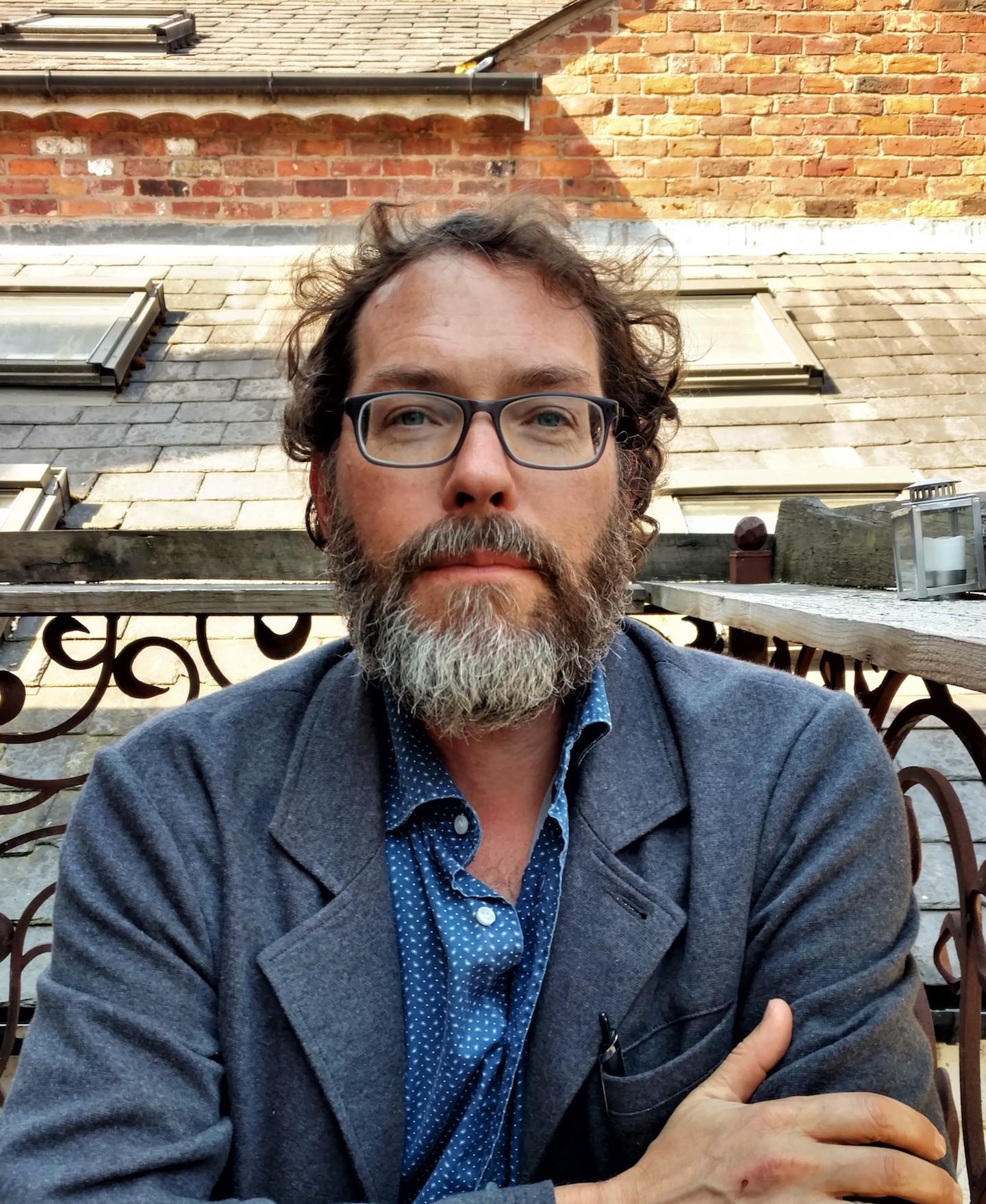David R. Kopacz, MD