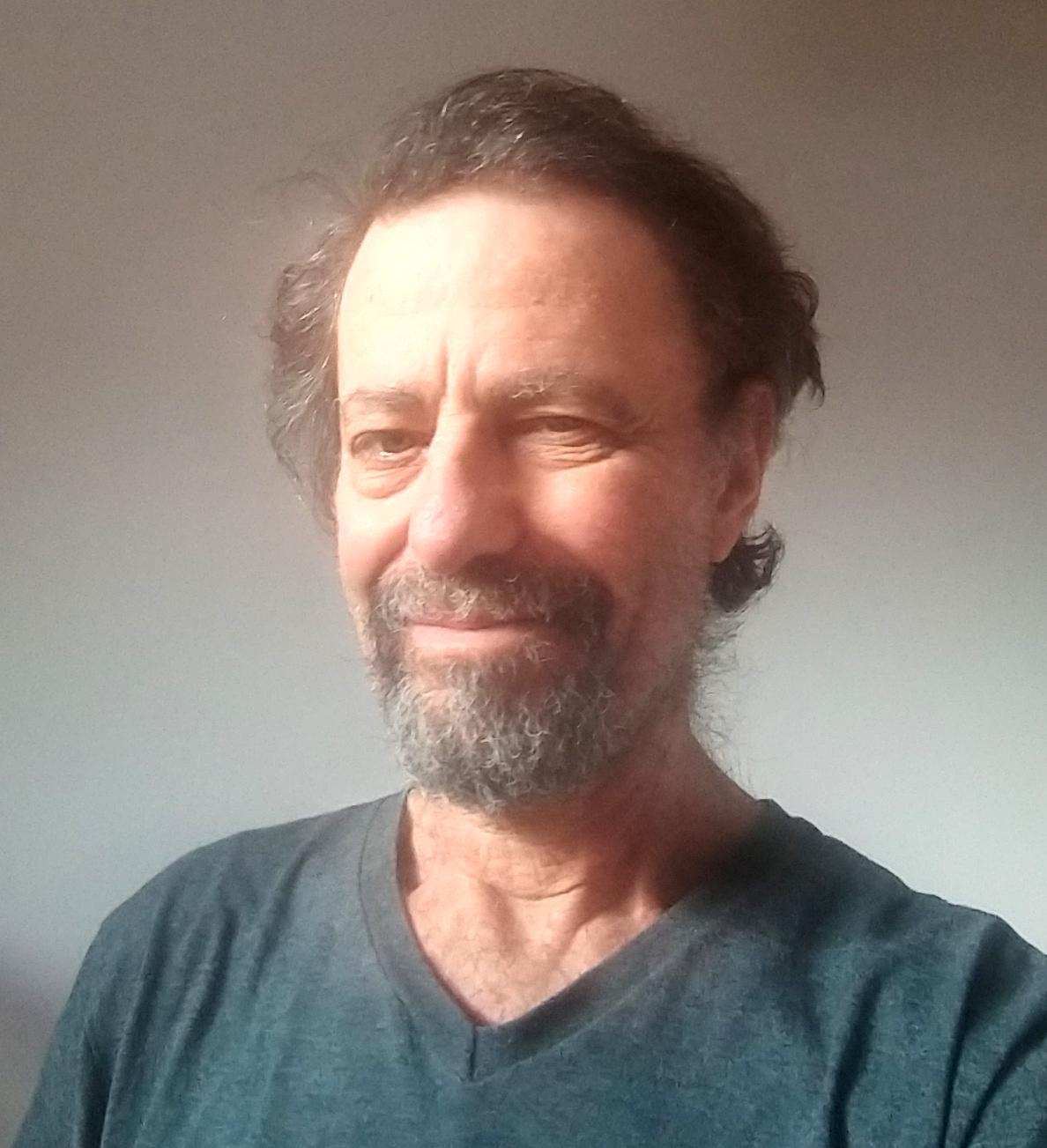 Graham Meltzer