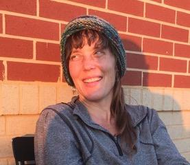 Sarah Carleton