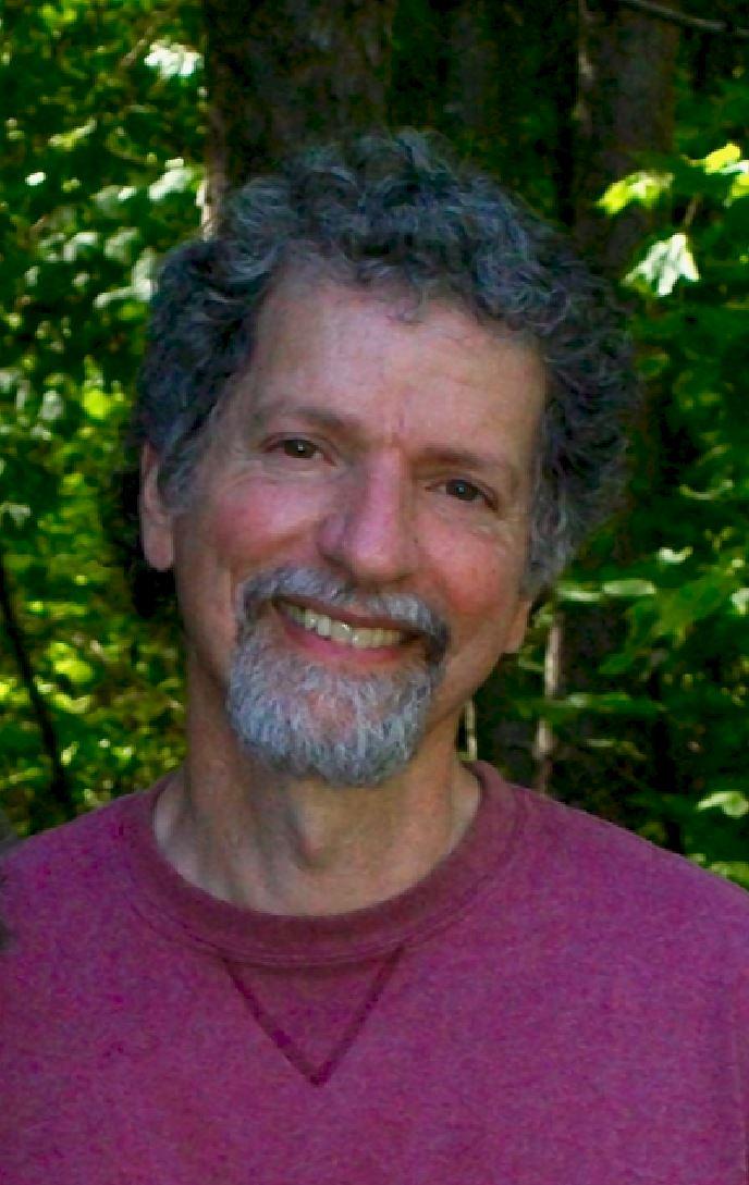 Peter Adair