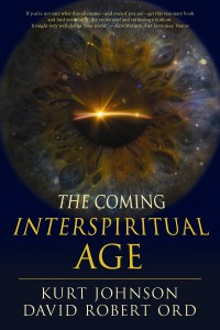 The Coming Interspiritual Age