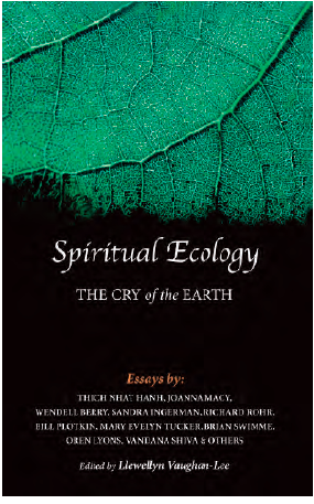 Spiritual Ecology - the Cry of the Earth