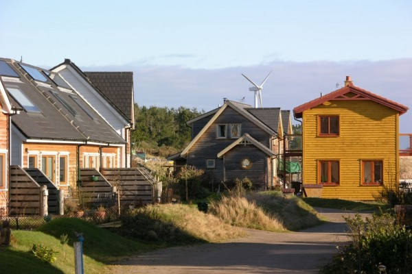 Kosmos Classic | Ecovillages: Design at the Edge