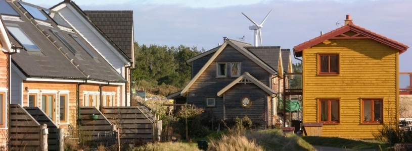 Ecovillages | Design at the Edge