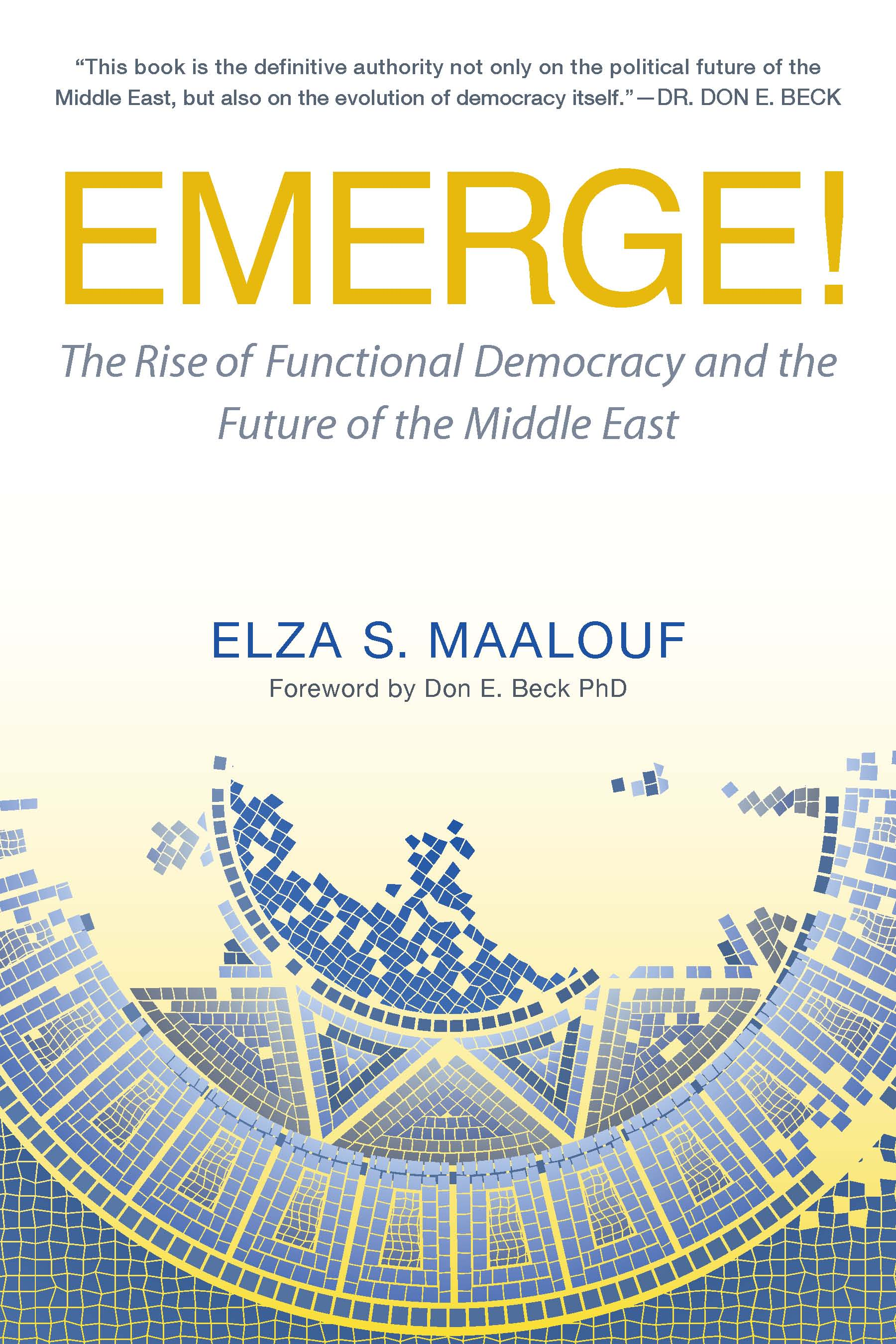 Emerge The Rise Of Functional Democracy And The Future Of