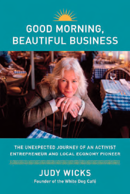 Book by Judy Wicks