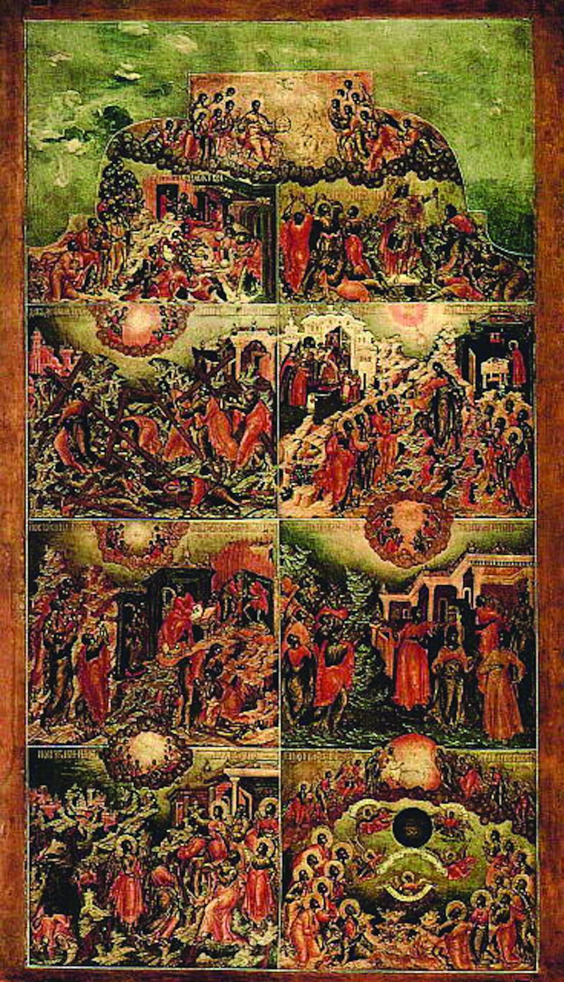 integral spirituality kosmos journal