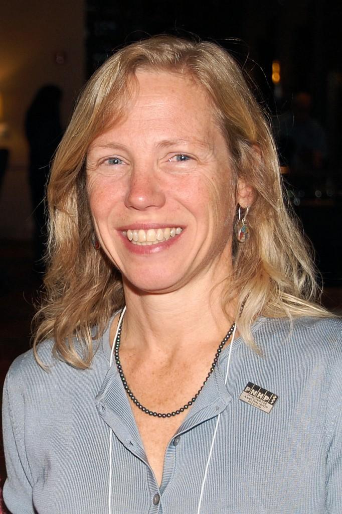 Margaret Flowers