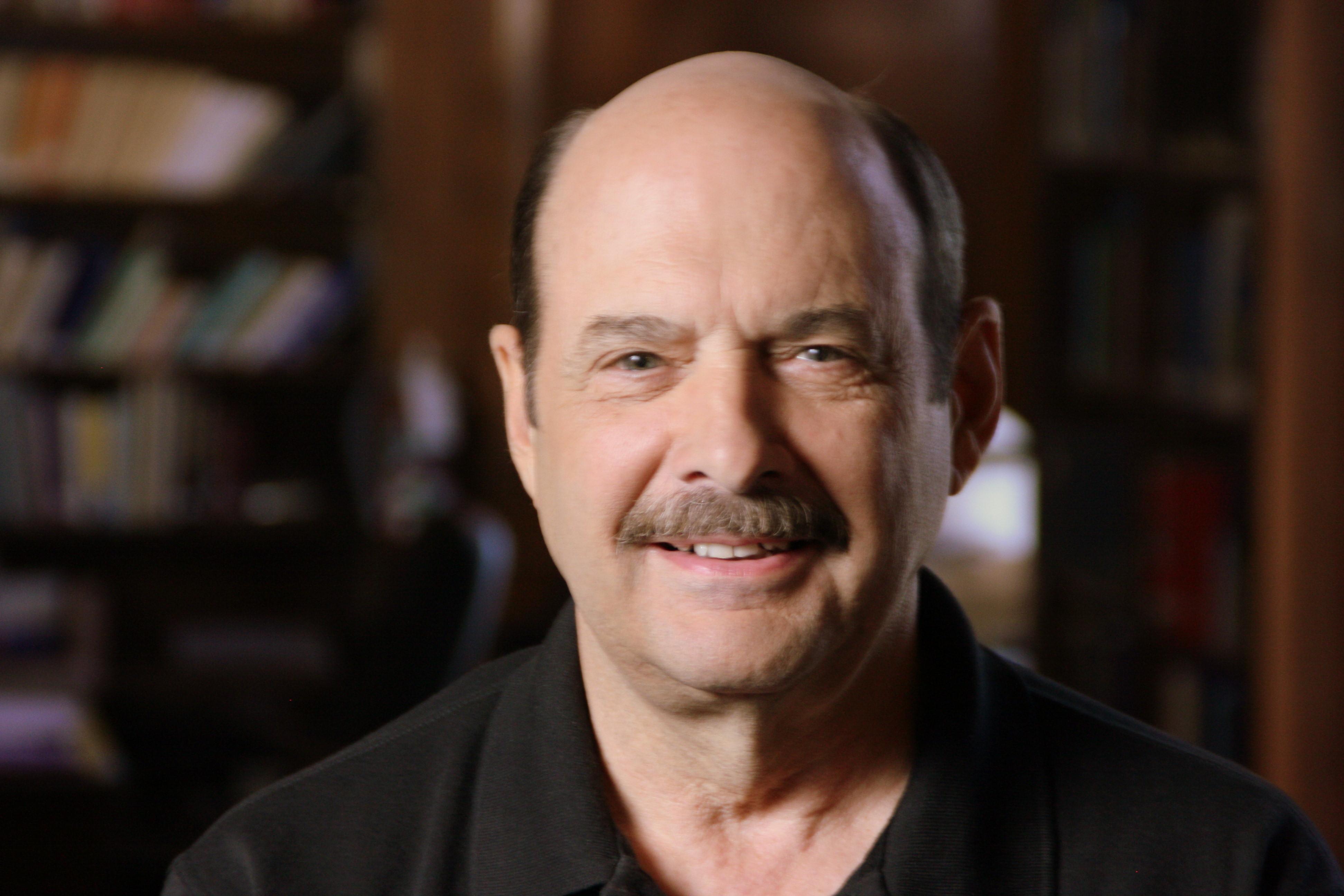 John L. Petersen