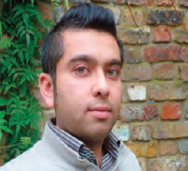 Rajesh Makwana