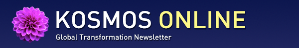 Kosmos Journal Newsletter