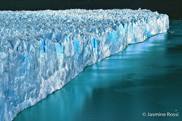 A Kosmos Gallery – ICE, by Jasmine Rossi