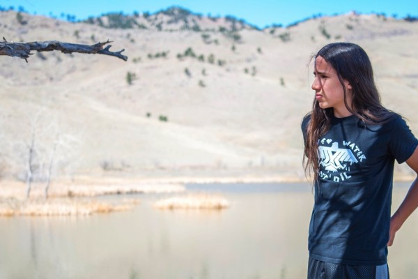 Earth Guardians |  Xiuhtezcatl Martinez on education