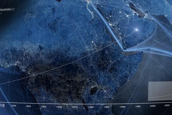 EVENT: Peter Barnes – Economics for the Anthropocene