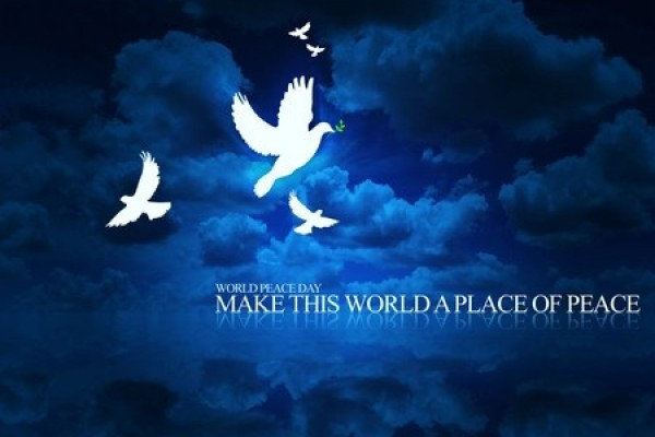 International Day of Peace Events