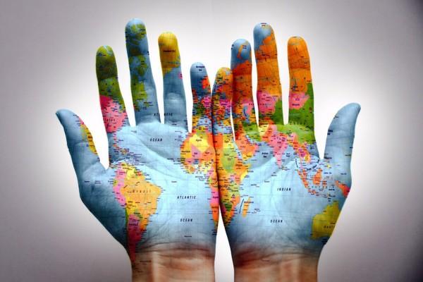 Global Citizens, Part I