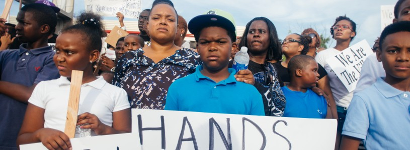 Kosmos Response to Ferguson: Restorative Justice – The Way Through