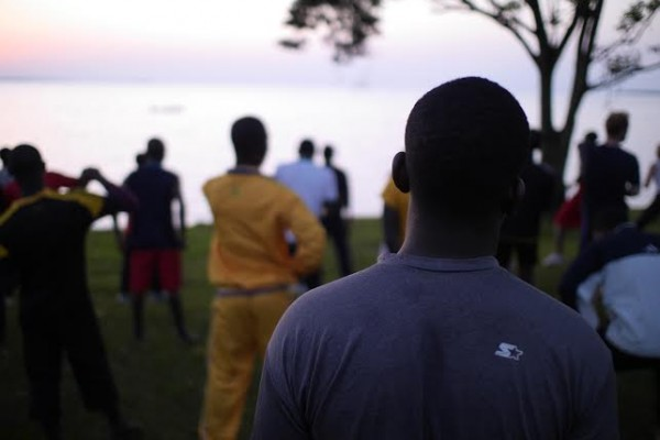 Kosmos Seed Grant to UniTED facilitates camp for 100 Ugandan youth leaders