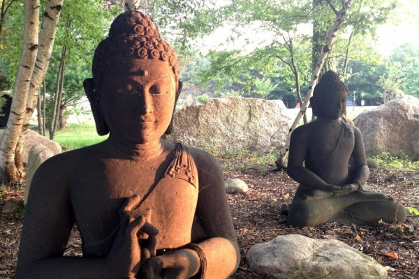 New Monasticism: A Feminist Perspective From a Woman, Yogi, Mother, and  Spouse (excerpt)