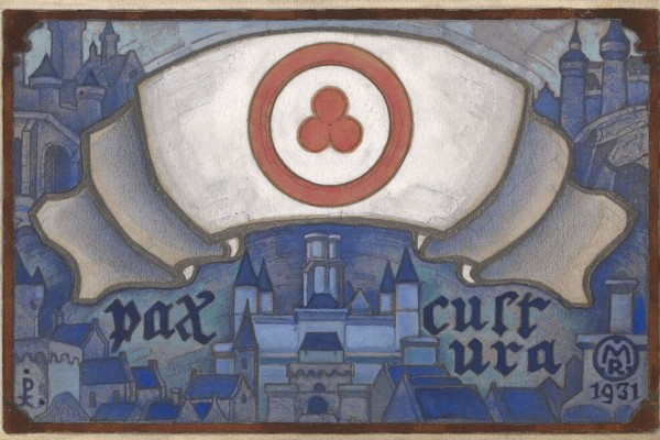 Roerich Pact and the Banner Of Peace