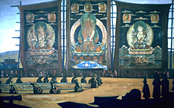 mongolian-tsam-1928