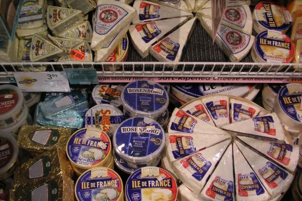 FRANCE | Reducing Food Waste