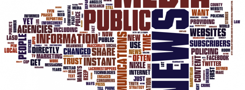 Pew Research Center's Journalism Project: State of the News Media 2014
