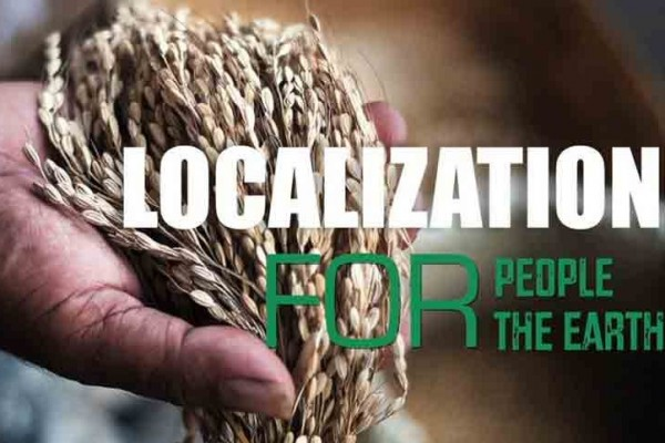 VIDEO: Localization for People and the Earth