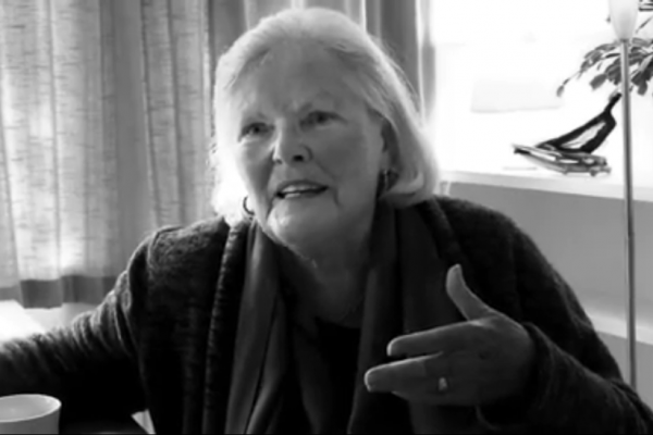 VIDEO: Nancy Roof : The Movement from 'I' to 'We'
