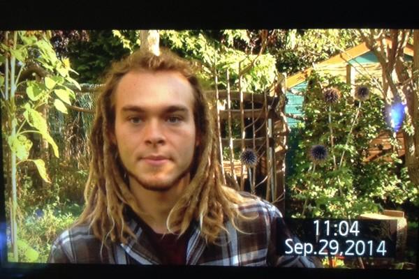VIDEO: Nick Joyce on Intentional Community