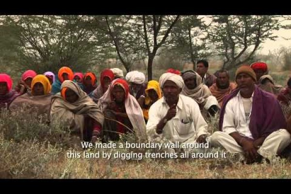 VIDEO: The Promise of the Commons