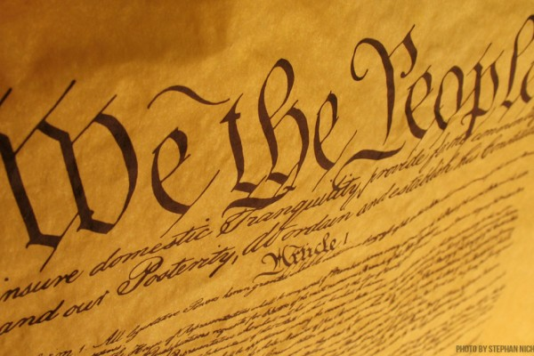 We the People Have a few New Ideas about Governance