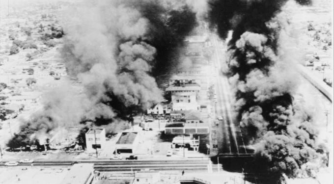 77 watts riots